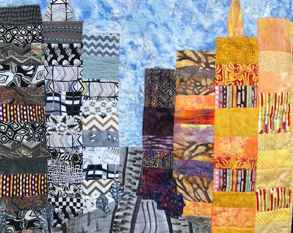 """Urban Decay"" by Vivian Terbeek"