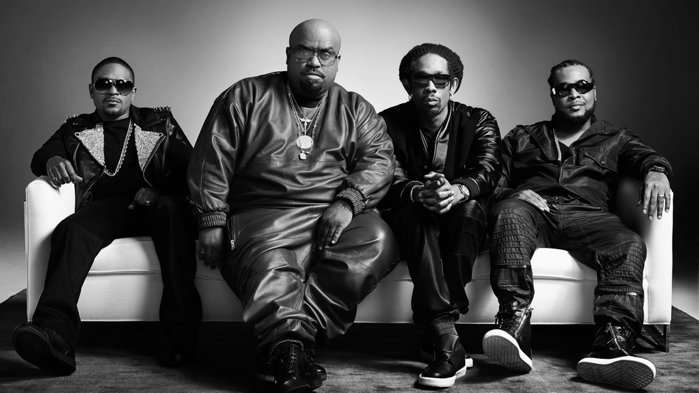 EVENT PRODUCTION - Goodie Mob Reunion