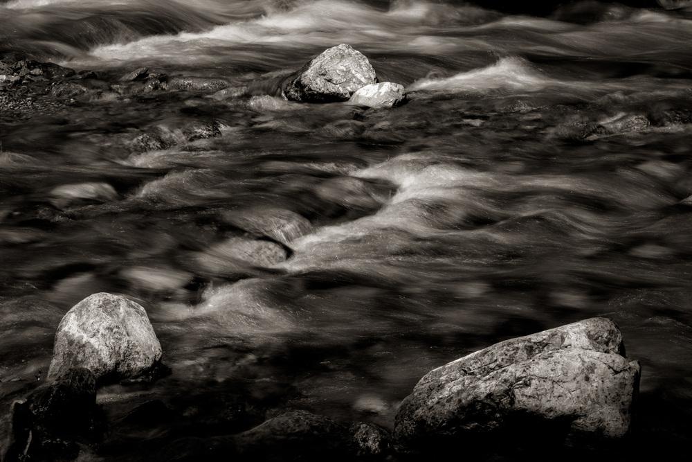 Sulfide Creek