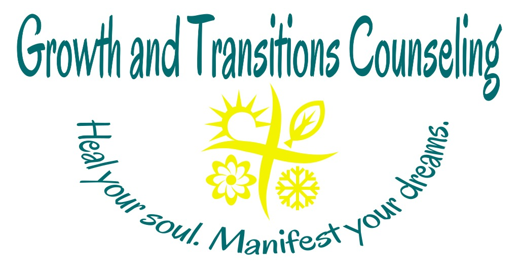 Growth and Transitions Counseling