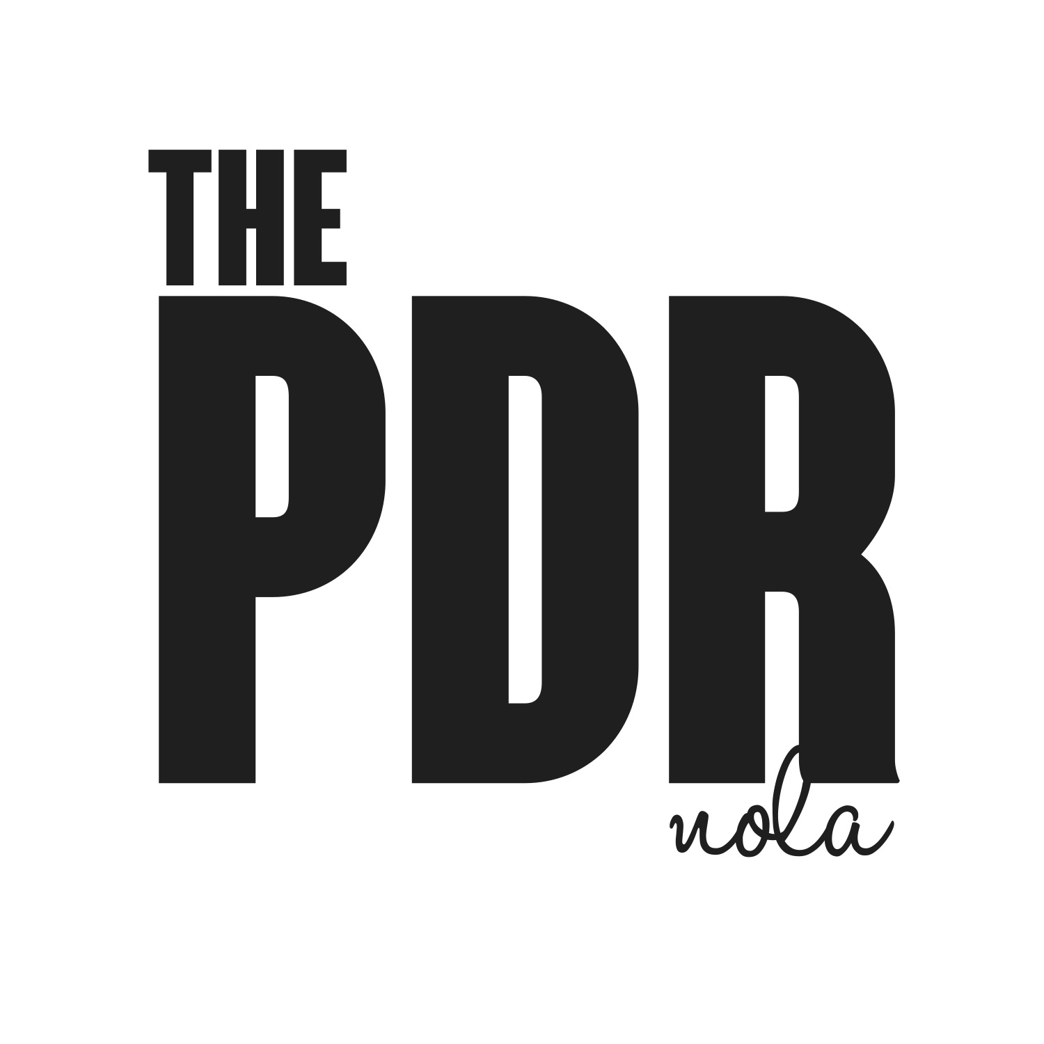 THE PDR