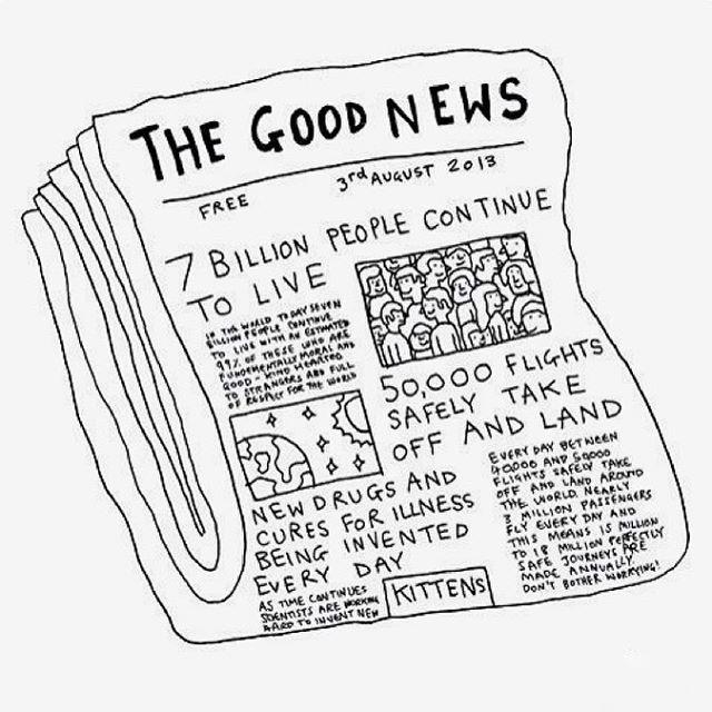 /INSPO/ no bad days, just super good news | artist ________