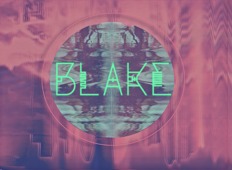 Blake Perlman