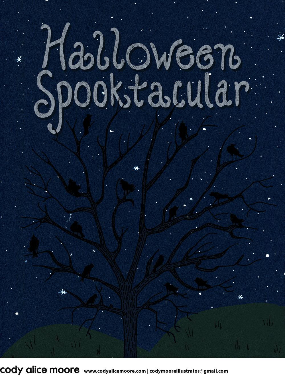 CodyAliceMoore_HalloweenSpooktacular
