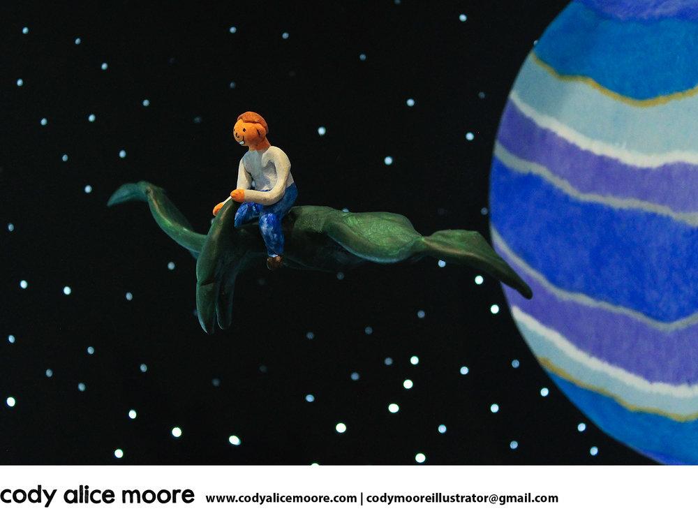 CodyAliceMoore_PterodactylRideThroughSpace