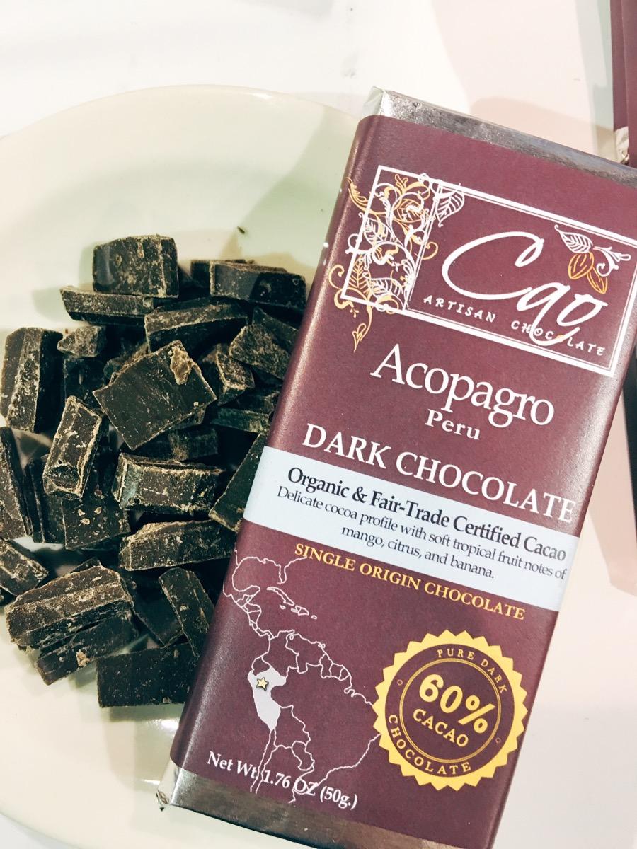Cao Chocolate