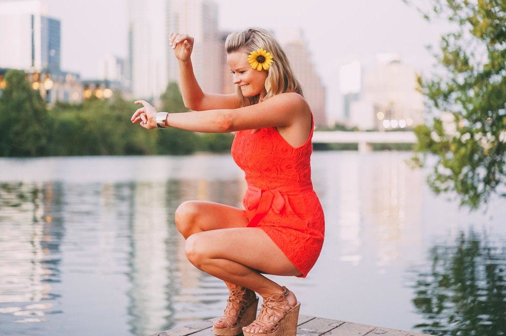 Jolie Dawn,    Intuitive Business Coach & Author— Austin, Texas
