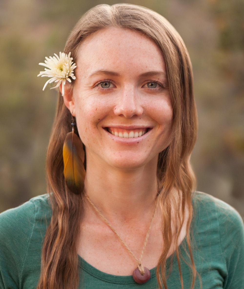 Amara Dreamer,    Miracle Mentor— Bend, Oregon
