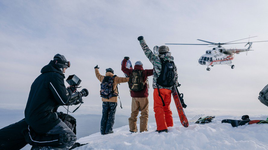 Yes, It's Already Time to Get Stoked for Ski Films