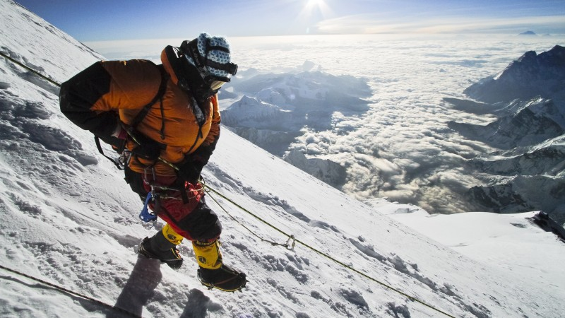 How to Claim a First Ascent in Nepal