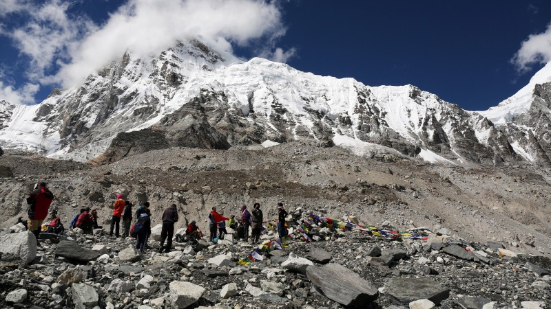 What the Everest Climbing Restrictions Really Mean