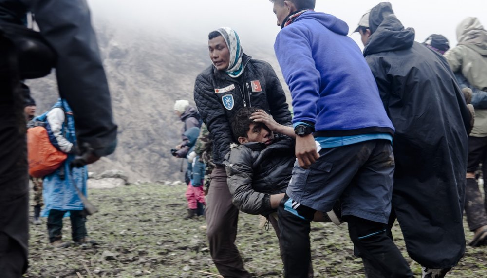 An Oral History of Langtang, the Valley Destroyed by the Nepal Earthquake