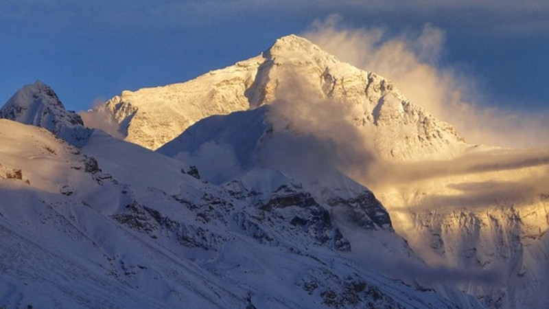 Breaking: North Side of Everest Closing