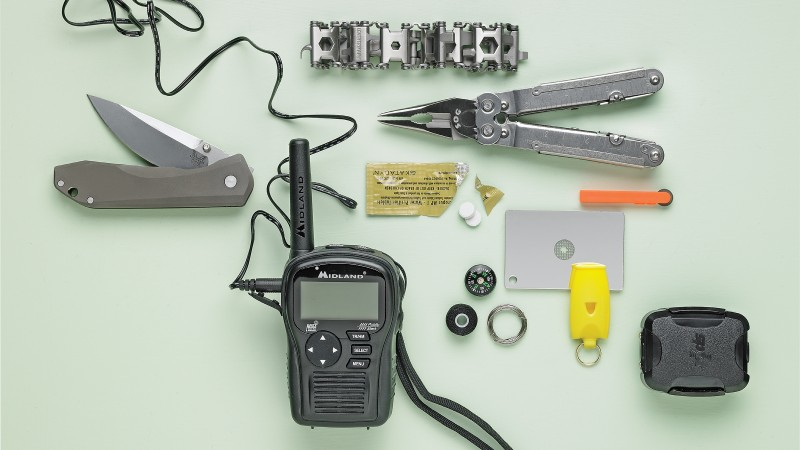 Six of the Best Emergency Safety Tools