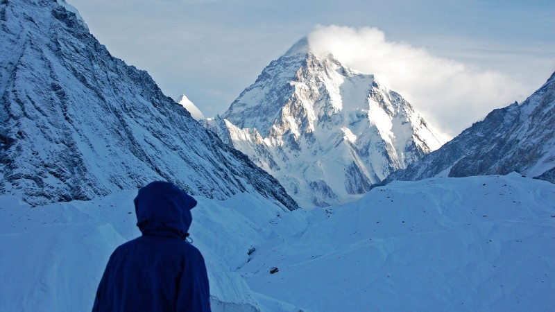 How K2 Had One of Its Luckiest Seasons Ever
