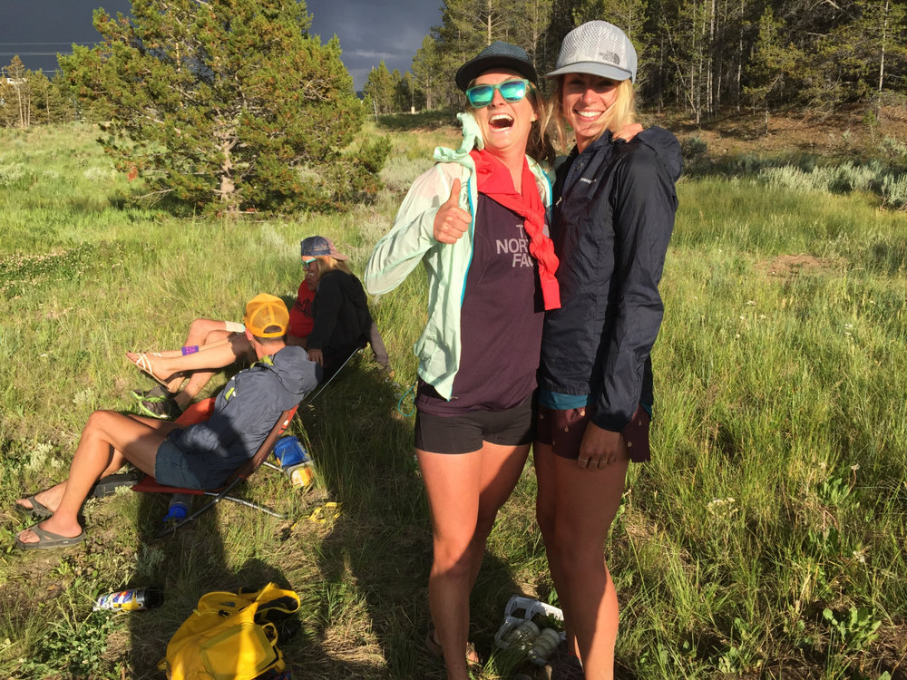 How to Survive Your First 100-Miler
