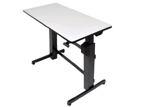 Ergotron Workfit Sit-Stand Desk Mounts