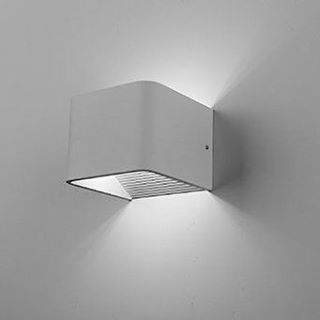 Check out our new ultra modern minimalist LED wall sconce lights! #lighting #minimalist #interiordesign #minimal #designer #industrialdesign #reddot