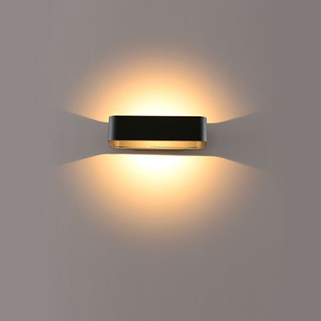 LED Wall Sconce Light (Cosmos E)