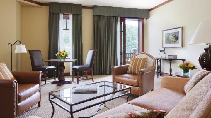 Village View Executive Suite