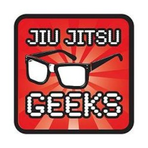 Jiu Jitsu Geeks Podcast