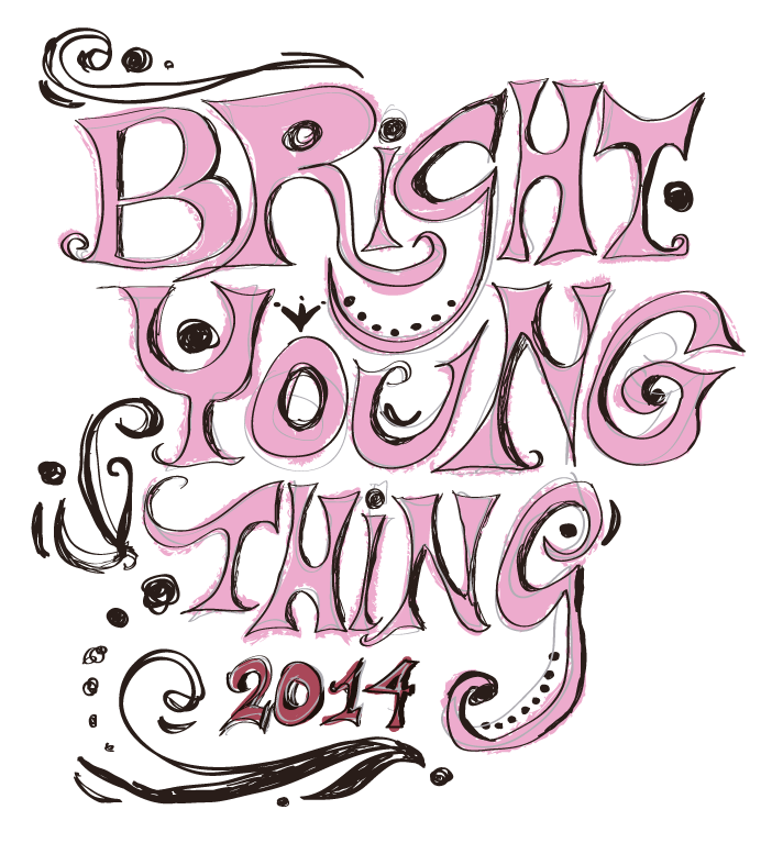The Other Right - Bright Young Thing 2014