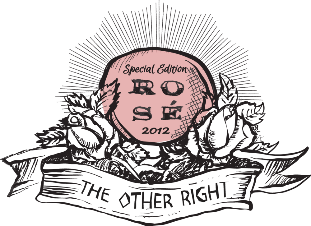 The Other Right 2012 Limited Edition Rose