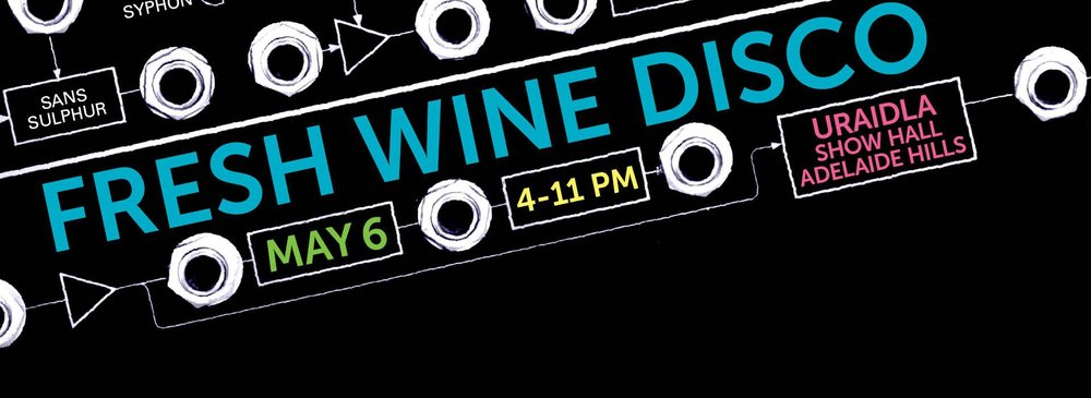 Fresh Wine Disco