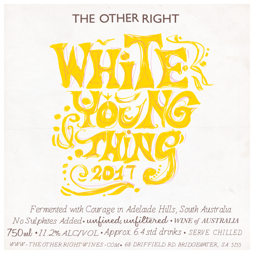 The Other Right Wines -UNFURL 2016