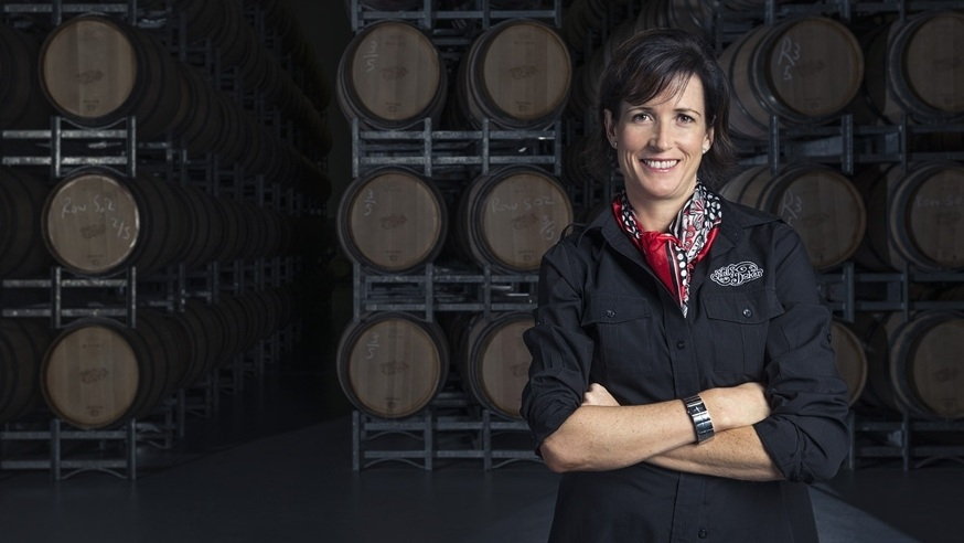 Sarah Marquis, Mollydooker Wines