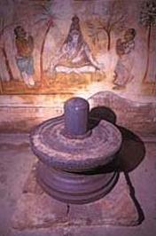Shiva Linga - Creative Principle