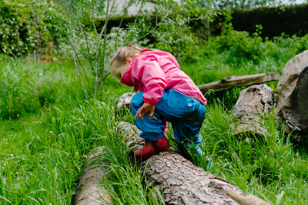 Free Rangers Forest School