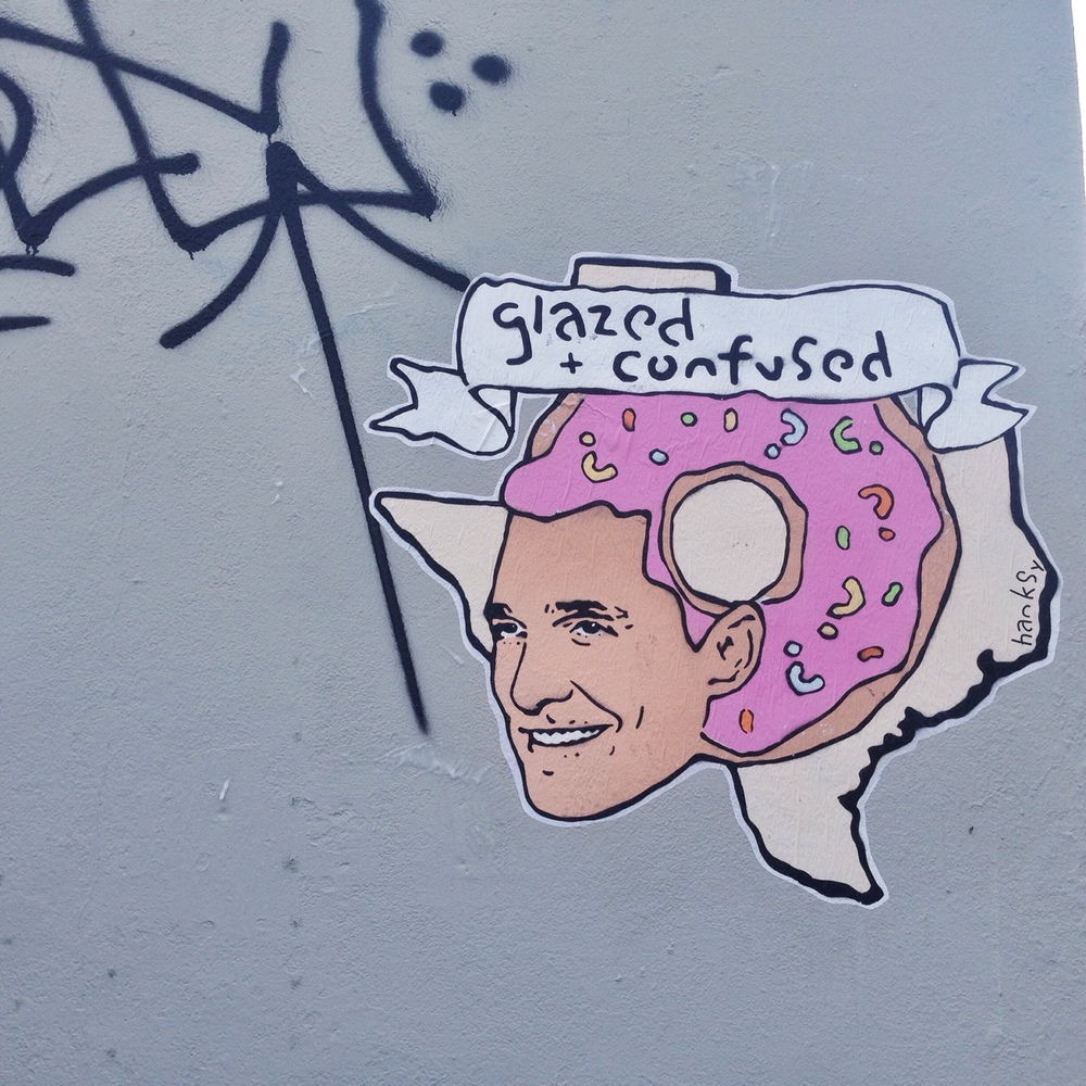 Glazed + Confused, Austin, TX