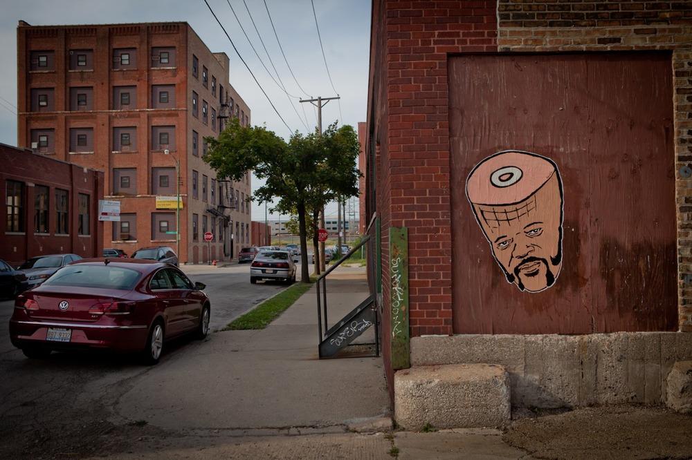 HAMuel L. Jackson, Chicago, IL