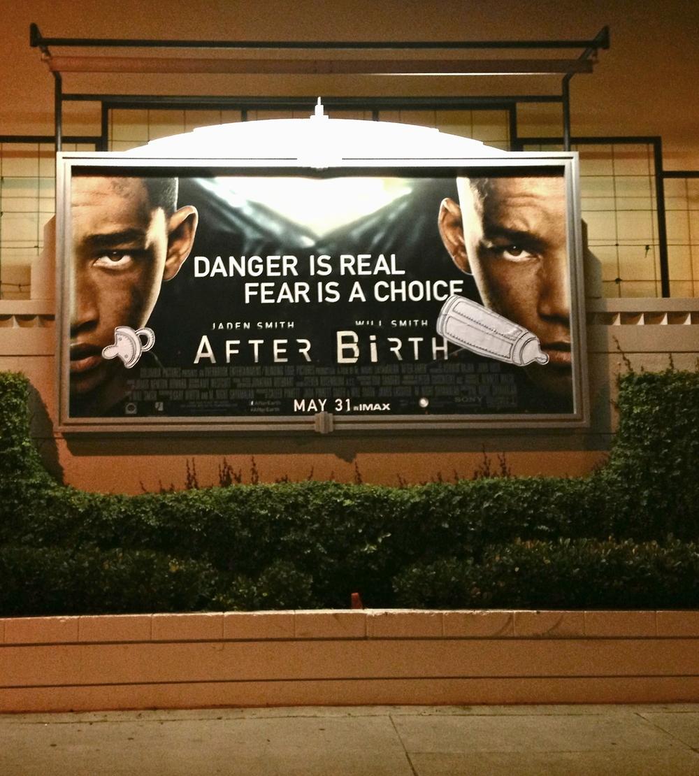 After Birth, Los Angeles, CA