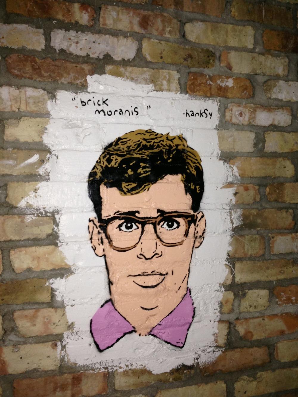 Brick Moranis, Chicago, IL