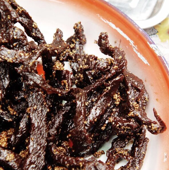 Lao-Beef-Jerky | Laos > About Thaification and Whiskyfication