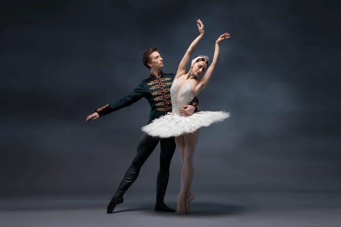 Image: Royal Opera House