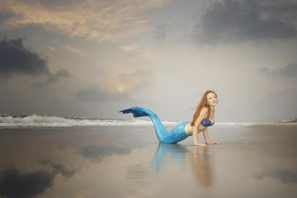 mermaid Erin1