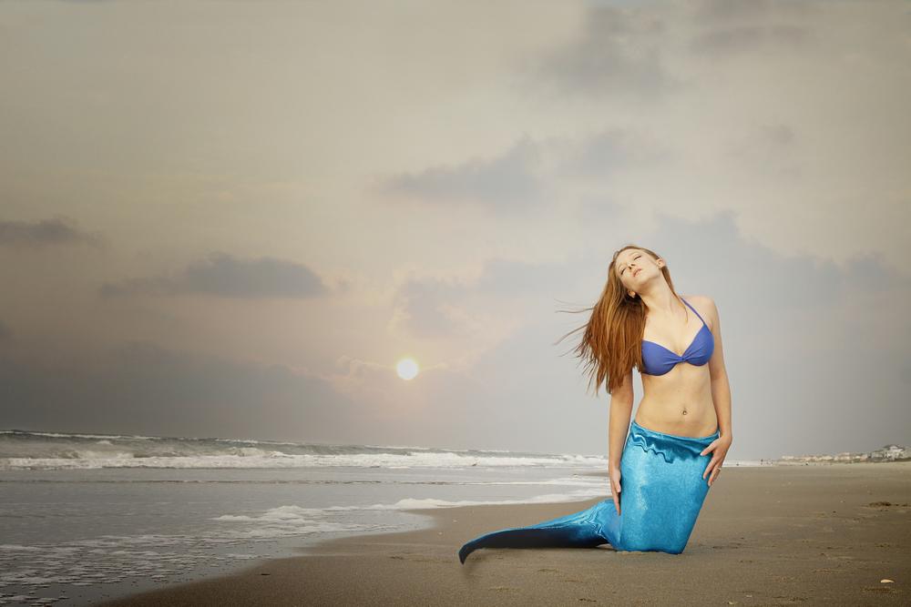 Mermaid Erin