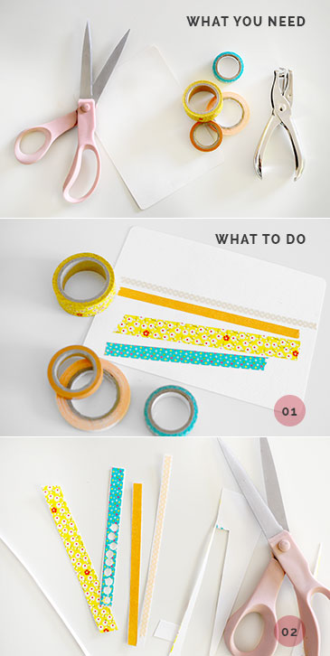 How to make DIY Washi Tape Light Switch Decal part1 | Decor Ideas | Craft project | Home and Garden
