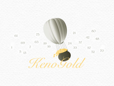 Keno Gold | Illustration