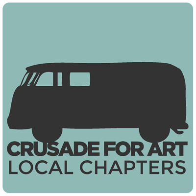 Local chapters create and implement programs and events to cultivate new collectors within their communities.