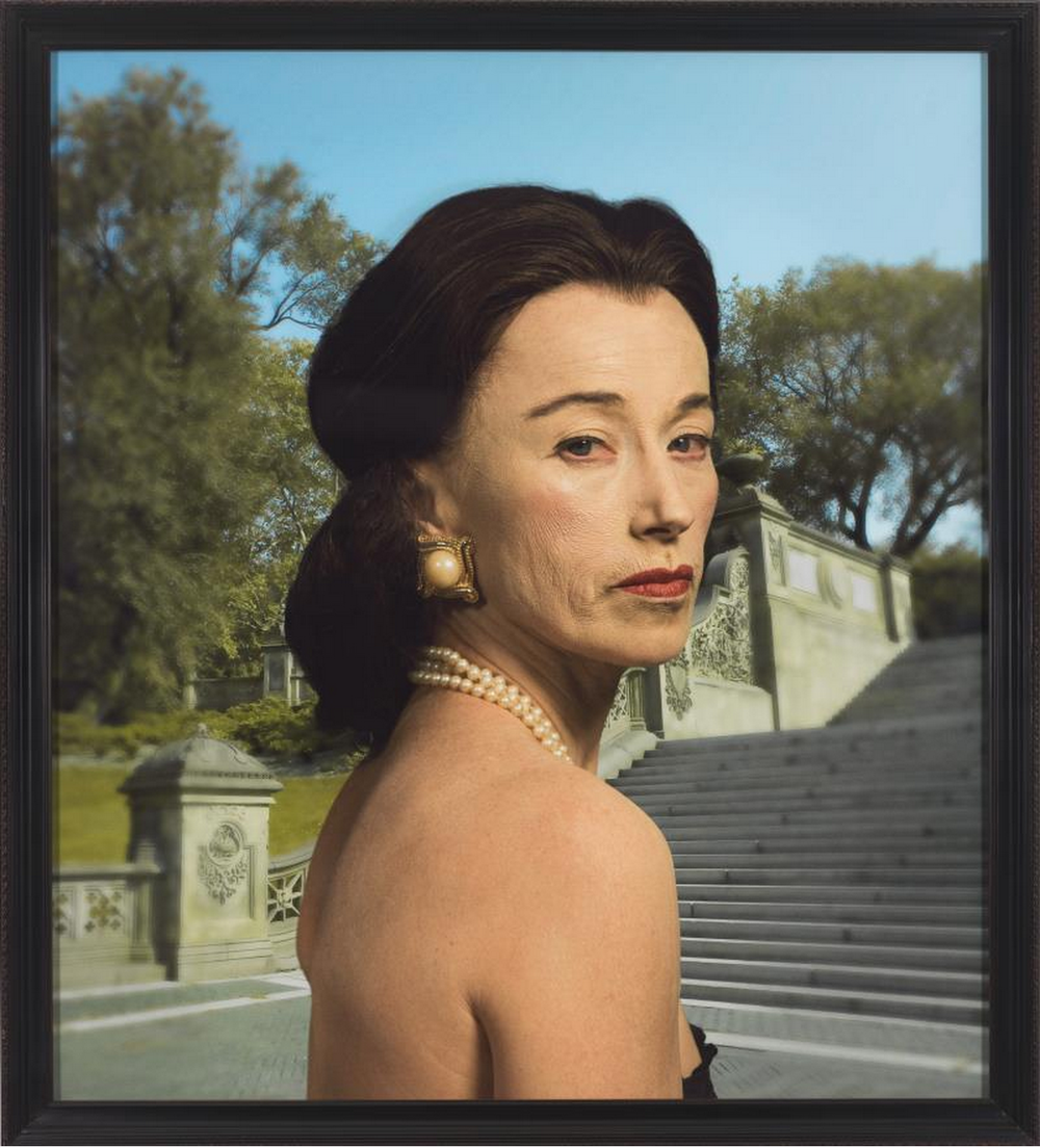 """Untitled, 2008"" by Cindy Sherman"