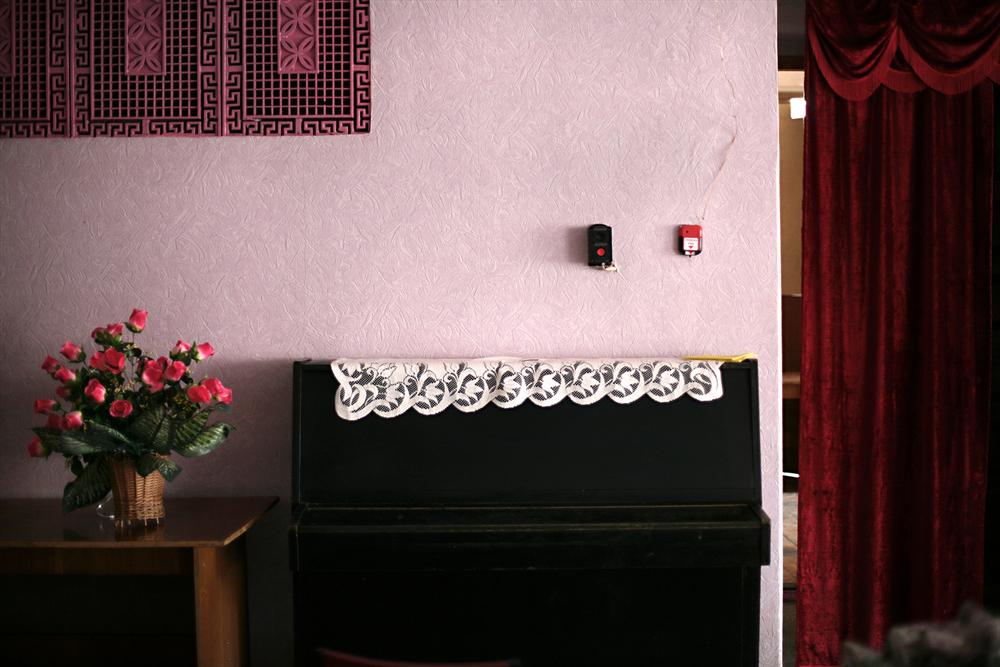 Piano, Vinnytsia, Ukraine, 2008