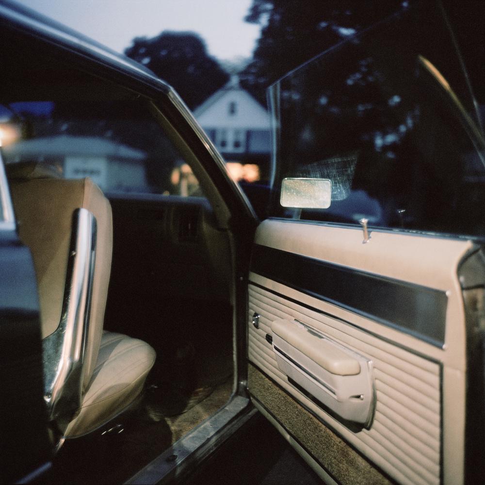 Car Door, 2003