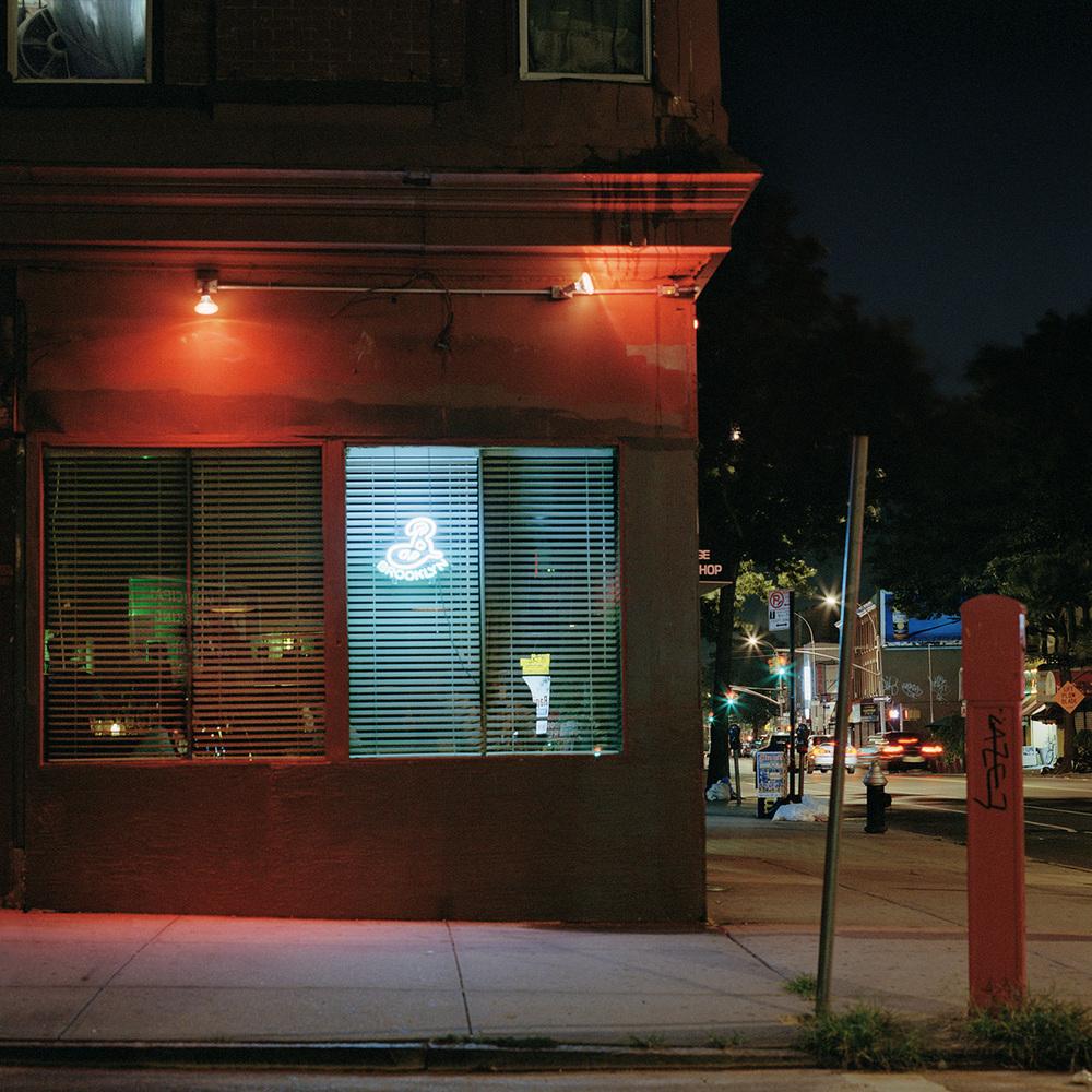 Bar #2, Brooklyn, 2008