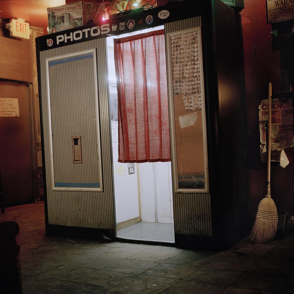 Bar #1, Brooklyn, 2005