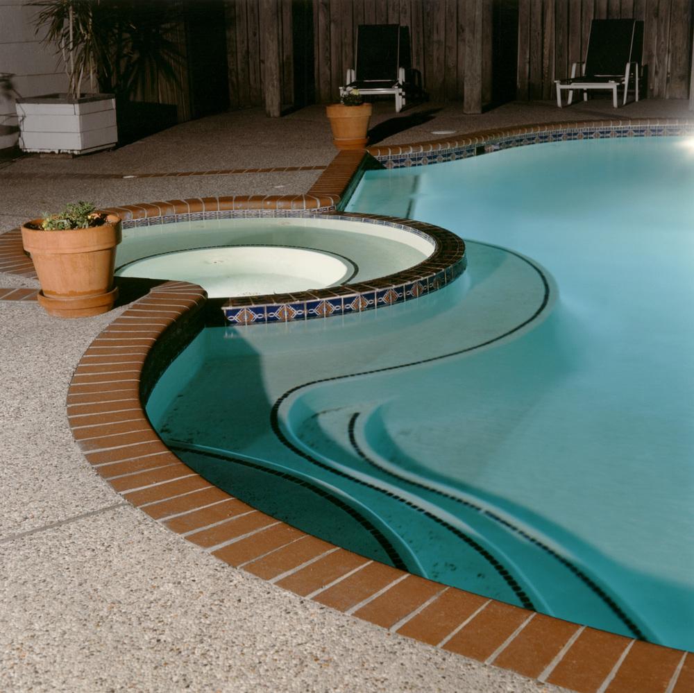 Hot Tub, 2002