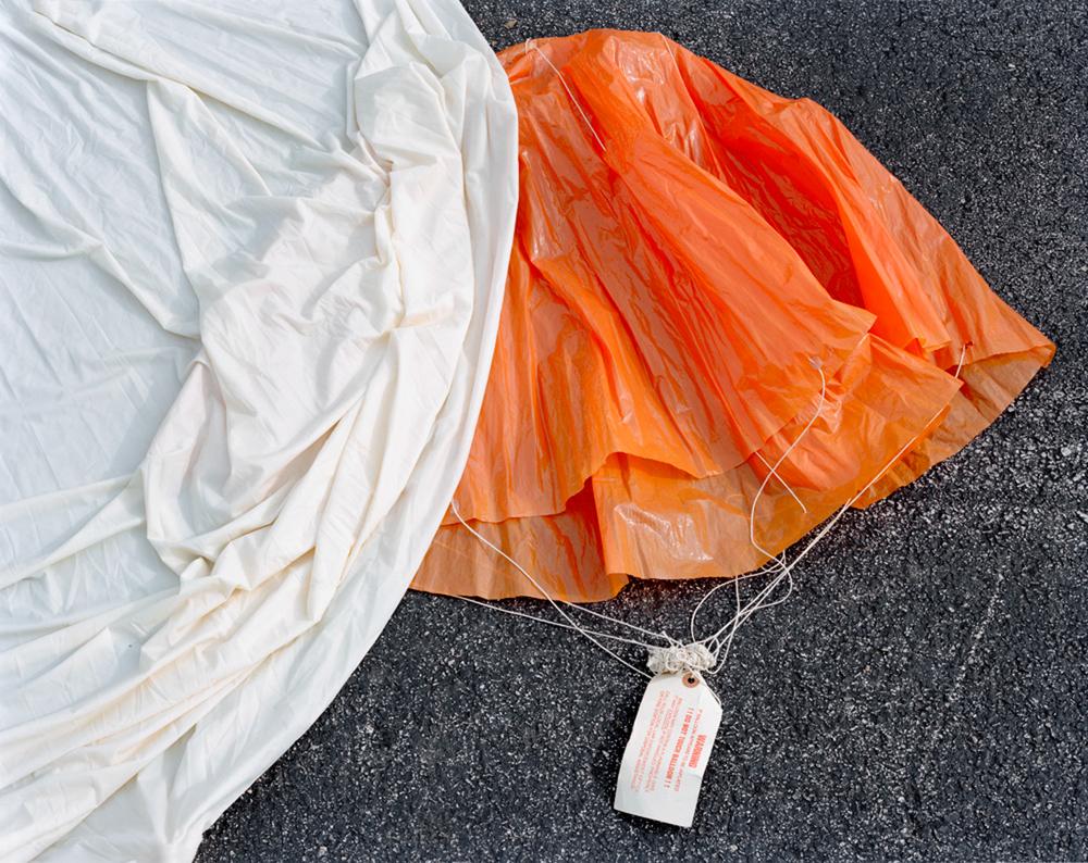 Weather Balloon, 2012